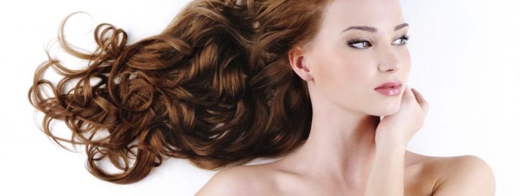 Röfleli Saç Bakımı Nasıl Yapılır ?